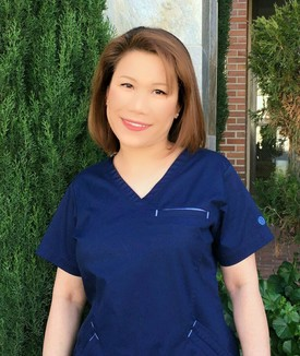 Picture of Anna from Jeanette Thai, DDS